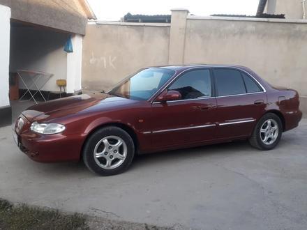 Hyundai Sonata 1996 года за 2 300 000 тг. в Шымкент – фото 6