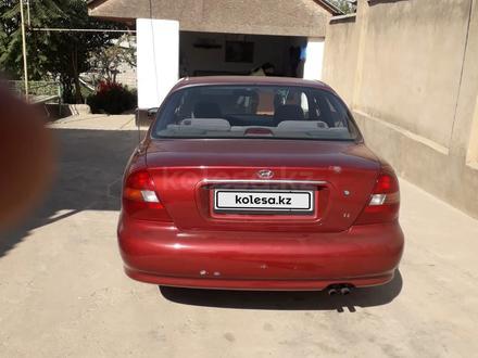Hyundai Sonata 1996 года за 2 300 000 тг. в Шымкент – фото 9