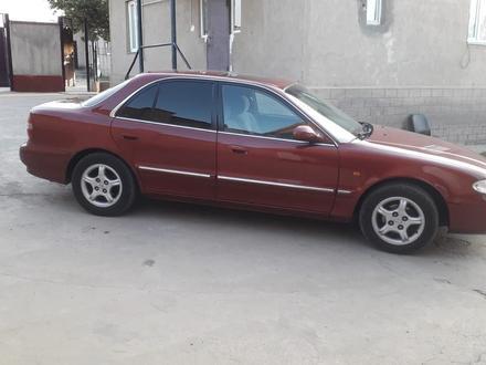 Hyundai Sonata 1996 года за 2 300 000 тг. в Шымкент – фото 13