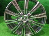 Новые диски r18 Lexus LX570 за 170 000 тг. в Алматы