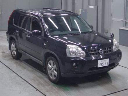 Nissan X-Trail 2008 года за 10 000 тг. в Алматы