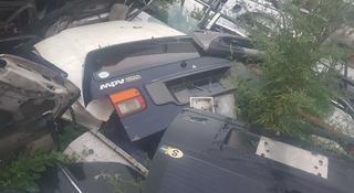 Мазда мпв 97г крышка багажник за 50 000 тг. в Алматы