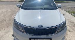Kia Rio 2014 года за 4 850 000 тг. в Туркестан
