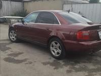 Audi A4 1998 года за 1 800 000 тг. в Алматы