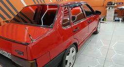 ВАЗ (Lada) 21099 (седан) 2000 года за 1 250 000 тг. в Тараз