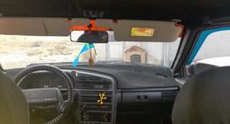 ВАЗ (Lada) 21099 (седан) 2000 года за 1 250 000 тг. в Тараз – фото 5