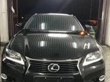 Lexus GS 350 2013 года за 15 000 000 тг. в Алматы