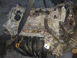Двигатель на Тойоту Авенсис 2 ZR Dual VVTI объём 1.8… за 270 003 тг. в Алматы