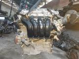 Двигатель на Тойоту Авенсис 2 ZR Dual VVTI объём 1.8… за 270 003 тг. в Алматы – фото 2