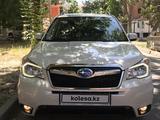 Subaru Forester 2015 года за 8 500 000 тг. в Шымкент