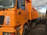 Shacman  336 2013 года за 8 800 000 тг. в Нур-Султан (Астана) – фото 5