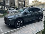 Hyundai Tucson 2021 года за 18 300 000 тг. в Алматы