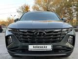 Hyundai Tucson 2021 года за 18 300 000 тг. в Алматы – фото 2