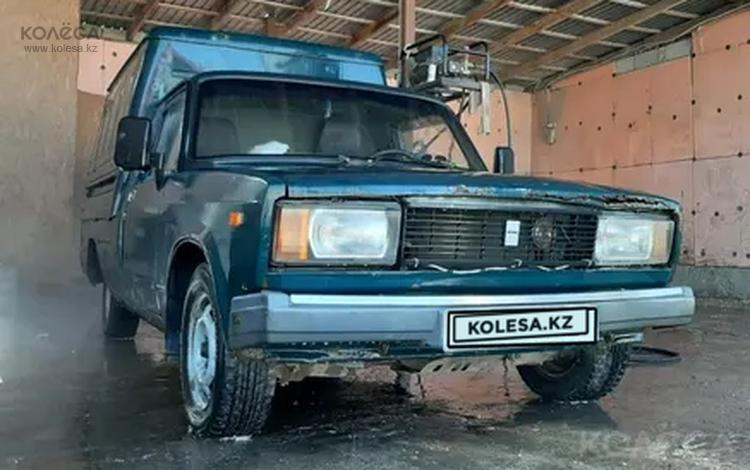 ИЖ 2717 2006 года за 700 000 тг. в Шымкент