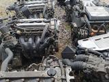 Двигатель Тойота Ипсум 2.4 за 500 000 тг. в Актобе – фото 3