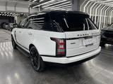 Land Rover Range Rover 2014 года за 28 500 000 тг. в Нур-Султан (Астана) – фото 3