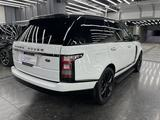 Land Rover Range Rover 2014 года за 28 500 000 тг. в Нур-Султан (Астана) – фото 4