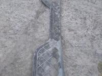 Накладка заднего бампера за 10 000 тг. в Алматы