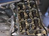 2az 2аз двс двигатель TOYOTA camry 2.4 за 480 000 тг. в Уральск – фото 2