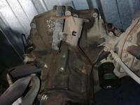 Коробка передач привозная МКПП на мазда 323 за 112 тг. в Алматы