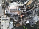 Двигатель дизельный 1, 9 турбо по запчастям за 100 тг. в Караганда