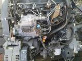Двигатель дизельный 1, 9 турбо по запчастям за 100 тг. в Караганда – фото 2