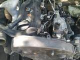 Двигатель дизельный 1, 9 турбо по запчастям за 100 тг. в Караганда – фото 4