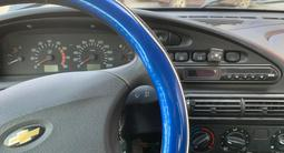Chevrolet Niva 2004 года за 1 400 000 тг. в Актобе – фото 4