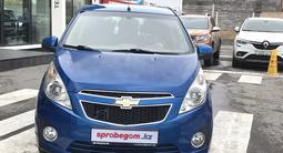 Chevrolet Spark 2014 года за 4 300 000 тг. в Караганда – фото 3