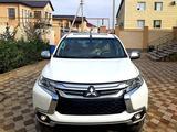 Mitsubishi Pajero Sport 2019 года за 16 000 000 тг. в Актау