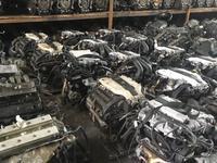 Контрактные двигателя и коробки. Авторазбор Япония Европа в Актау