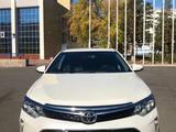 Toyota Camry 2018 года за 10 800 000 тг. в Павлодар