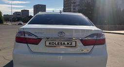 Toyota Camry 2018 года за 10 800 000 тг. в Павлодар – фото 5