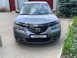 Mazda 3 2005 года за 2 800 000 тг. в Актобе – фото 2