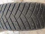 Зимние шины шипованные за 70 000 тг. в Алматы – фото 3