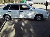 ВАЗ (Lada) 2114 (хэтчбек) 2013 года за 1 350 000 тг. в Шымкент – фото 3