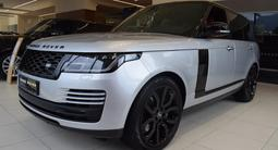Land Rover Range Rover 2020 года за 68 858 000 тг. в Алматы – фото 2