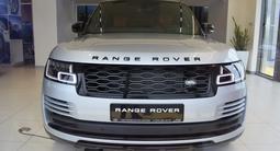 Land Rover Range Rover 2020 года за 68 858 000 тг. в Алматы – фото 3