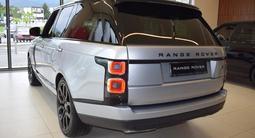 Land Rover Range Rover 2020 года за 68 858 000 тг. в Алматы – фото 5