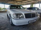 Mercedes-Benz S 320 1998 года за 3 500 000 тг. в Тараз