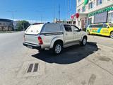 Toyota Hilux 2014 года за 9 100 000 тг. в Костанай – фото 4