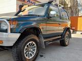 Mitsubishi Pajero 1996 года за 3 300 000 тг. в Тараз – фото 4