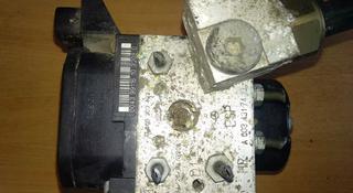 Блок АБС, насос (ABS, ESP, ASR) Mercedes A w168 1997-2004… за 10 000 тг. в Караганда