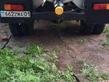 ГАЗ  52 1986 года за 900 000 тг. в Нур-Султан (Астана) – фото 2