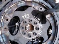 Клапанная крышка двигателя маховик Санг Ёнг Актион за 20 000 тг. в Алматы