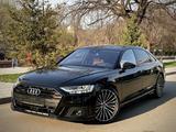 Audi A8 2020 года за 48 700 000 тг. в Алматы
