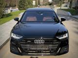 Audi A8 2020 года за 48 700 000 тг. в Алматы – фото 2