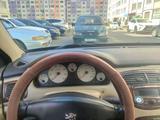 Peugeot 607 2001 года за 1 800 000 тг. в Алматы – фото 4