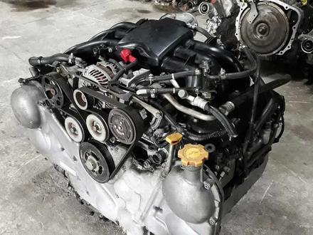 Двигатель Subaru ez30d 3.0 L из Японии за 600 000 тг. в Актау