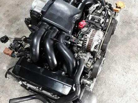Двигатель Subaru ez30d 3.0 L из Японии за 600 000 тг. в Актау – фото 3